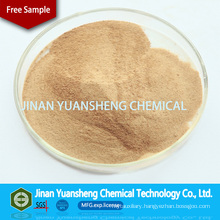 Concrete Superplasticizer Sodium Naphthalene Sulfonate Formaldehyde