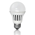 LED Dimmable A19 Global Bulb for Indoor Lighting
