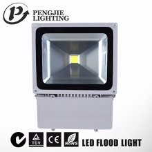 100W Silver LED Floodlight for Outdoor with CE (PJ1080)