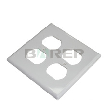 YGC-002 New design products plastic GFCI electrical wall switch cover