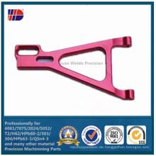 Hohe Präzision CNC-Maschine Teile Fadal CNC Teile (WKC-358)