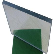 UV-Schutz Polycarbonat Schallschutzplatte Pc Massivplatte