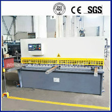 Hydraulic Plate Cutting Machine (QC12K-6X2500 E200S)