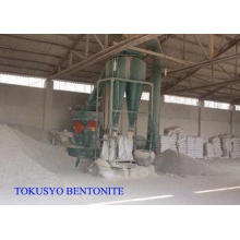 High purity bentonite clay for oil drilling , bentonite raw