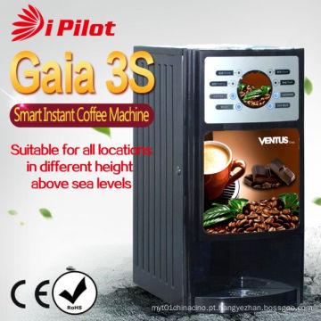 Máquina de café instantânea Smart Top