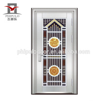 China top safety supplier high quality stainless steel grill door design,stainless steel gate door