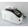 portable laser skin treatment machine