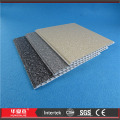 Calcium Carbonate Washable PVC Wall Covering Garage Decoration