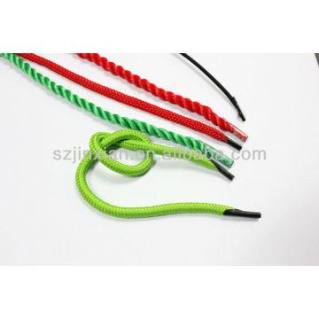 colorful pp rope handle paper bag