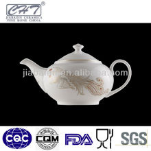 A065 Fine quality ceramic water kettle