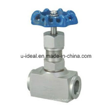 Draulic Valvehy- Internal Thread Needle Valve-Stop Valve