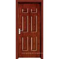 PVC Holztür für Küche oder Badezimmer (pd-010)