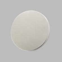 N45 Plating Nickel Neodymium Round Disc Magnet