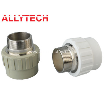 Ultra High Purity Pipe Fittings