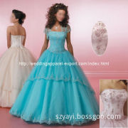 Noblest Wedding Dress QU81010