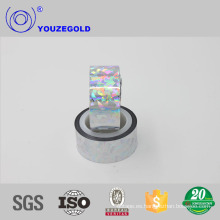 cinta de embalaje del tubo del acondicionador de aire de alta calidad