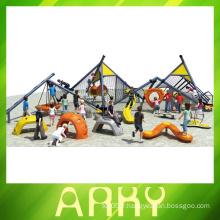 NOUVEAUX enfants équipement de jeu de maître de corde extérieure série de voiles de surf