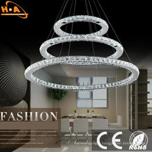 New Fashion Creative Simple LED Lamp Warm Series Pendant Lamp