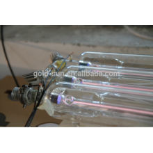 Tubo laser