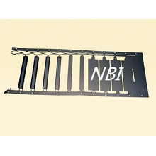 Stainless Steel Stamping Bracket