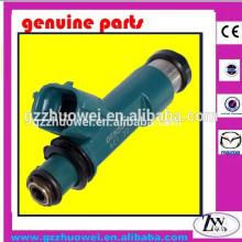 Depois de 2007 a 2011 Ano MAZDA 2 OEM ZJ20-13-250 Auto Injector de combustível
