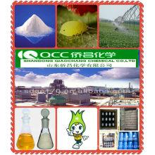 Acetamipride agrochimique 97% TC; 5% EC; 20% WP à prix compétitif