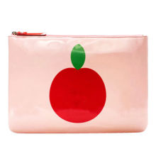 Portable Color Printed Cosmetic Bag, Any Patterns are Available