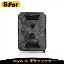 Cámara de la caza de la fauna de 12MP 1080P 2.6C Digitaces 940nm IR LED