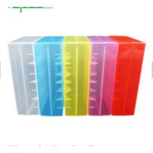 Wholesale 18650 boîte de batterie rechargeable avec protection