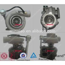 Turbocharger HX40W 6CTAA 4050202 3535635