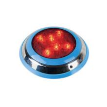 Acuario utiliza luz subacuática LED IP68 9W