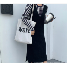 Top quality knitted dress for women