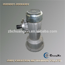 gravity cast TCW125 high quality best sellers speed reducer for building hoist