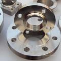 Wkc 307 Custom Forged Steel Steel Flange Pipe Fitting