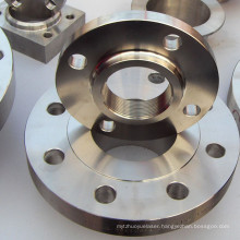 ISO 9001 China Manufacture Custom High Precision Machining Part