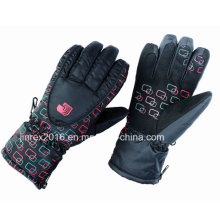 Skiing Sports Winter Moto Warm Outdoor Gloves