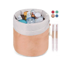 Waterproof Drawstring Cosmetic Storage Bag Reisset