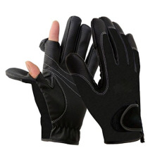 Best Quality for China Fishing Gloves,Fly Fishing Gloves,Waterproof Fishing Gloves,Cold Weather Fishing Gloves  Manufacturer Fishing Special Three Fingers Waterproof Gloves supply to India Supplier