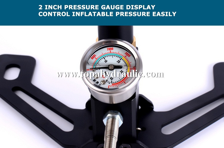 Best pcp hand pump air precharge