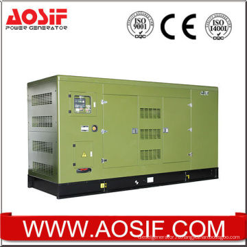 CUMMINS природный газ genset (112.5 ква/90КВТ)