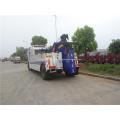 FAW 4x2 camion de déménagement