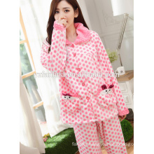 winter warm wear Pajama for women