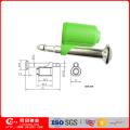Parafuso de vedação para selo plástico Tag Jcbs-205