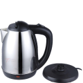 Electric Water Kettle Home Appliance Rapid Prototype Service