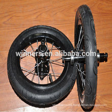 12 inch plastic Unicycle wheel for kids