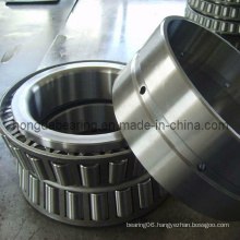 Double Row Inch Taper Roller Bearing Khm926747/Khm926710d