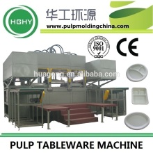 sugar cane bagasse pulp making machine from China