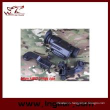 Военная манекен Pvs-14 Nvg ночного видения изумленный взгляд модель