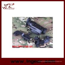 Boneco militar um Pvs-14 Nvg Night Vision Goggle modelo