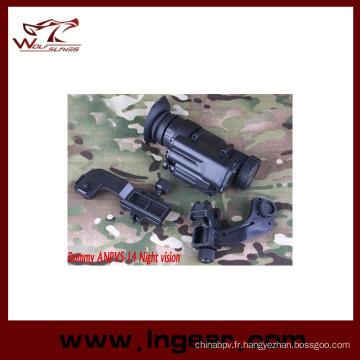 Dummy militaire un Pvs-14 LVN Night Vision Goggle modèle
